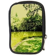Lake Park 9 Compact Camera Cases