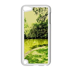 Lake Park 9 Apple Ipod Touch 5 Case (white)