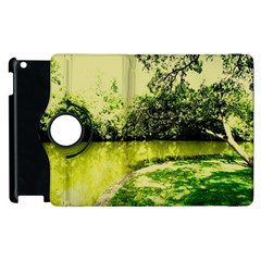 Lake Park 9 Apple Ipad 3/4 Flip 360 Case