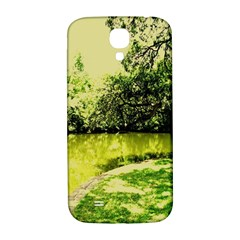 Lake Park 9 Samsung Galaxy S4 I9500/i9505  Hardshell Back Case