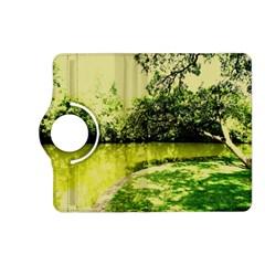 Lake Park 9 Kindle Fire Hd (2013) Flip 360 Case by bestdesignintheworld