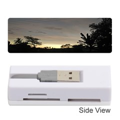 Photography Sunset Memory Card Reader (stick)