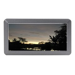 Photography Sunset Memory Card Reader (mini)