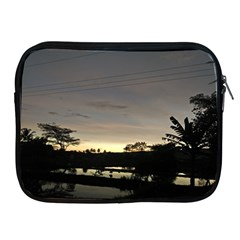 Photography Sunset Apple Ipad 2/3/4 Zipper Cases