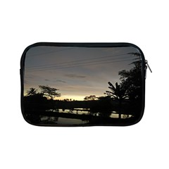 Photography Sunset Apple Ipad Mini Zipper Cases by goodart