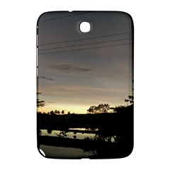 Photography Sunset Samsung Galaxy Note 8 0 N5100 Hardshell Case