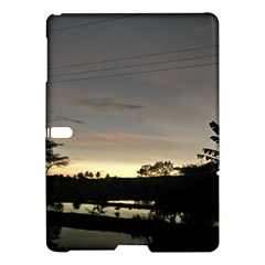 Photography Sunset Samsung Galaxy Tab S (10 5 ) Hardshell Case