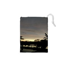 Photography Sunset Drawstring Pouches (xs)