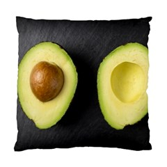 Fruit Avocado Standard Cushion Case (one Side)