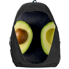 Fruit Avocado Backpack Bag