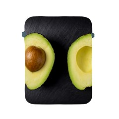 Fruit Avocado Apple Ipad 2/3/4 Protective Soft Cases by goodart