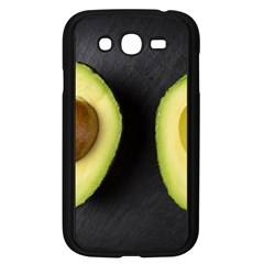 Fruit Avocado Samsung Galaxy Grand Duos I9082 Case (black)