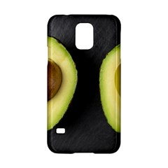 Fruit Avocado Samsung Galaxy S5 Hardshell Case