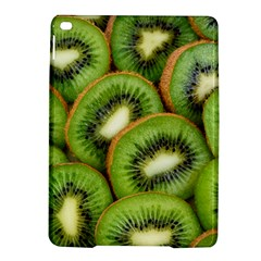Sliced And Open Kiwi Fruit Ipad Air 2 Hardshell Cases by goodart