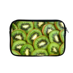 Sliced And Open Kiwi Fruit Apple Macbook Pro 13  Zipper Case by goodart
