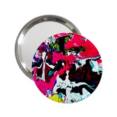 Buffulo Vision 1/1 2 25  Handbag Mirrors