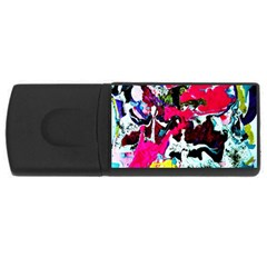 Buffulo Vision 1/1 Rectangular Usb Flash Drive by bestdesignintheworld
