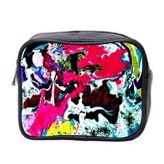 Buffulo Vision 1/1 Mini Toiletries Bag 2 Side