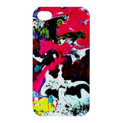 Buffulo Vision 1/1 Apple Iphone 4/4s Hardshell Case