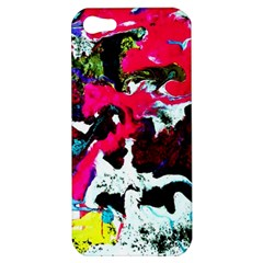 Buffulo Vision 1/1 Apple Iphone 5 Hardshell Case