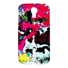 Buffulo Vision 1/1 Samsung Galaxy S4 I9500/i9505 Hardshell Case