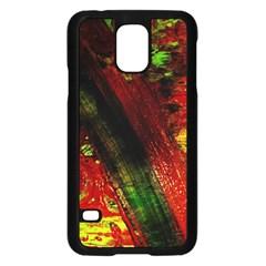 Secret Sign Of Masons 6 Samsung Galaxy S5 Case (black)