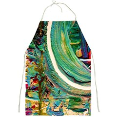 Matters Most 3 Full Print Aprons