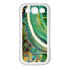 Matters Most 3 Samsung Galaxy S3 Back Case (white)