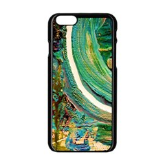Matters Most 3 Apple Iphone 6/6s Black Enamel Case by bestdesignintheworld