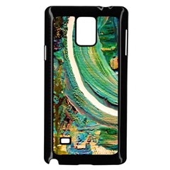 Matters Most 3 Samsung Galaxy Note 4 Case (black)