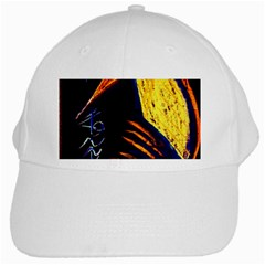 Cryptography Of The Planet 2 White Cap