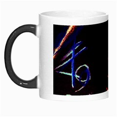 Cryptography Of The Planet 2 Morph Mugs
