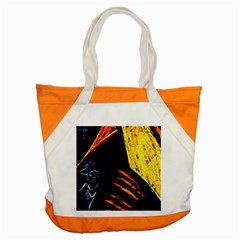 Cryptography Of The Planet 2 Accent Tote Bag