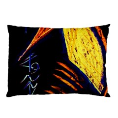 Cryptography Of The Planet 2 Pillow Case