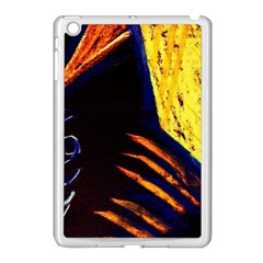 Cryptography Of The Planet 2 Apple Ipad Mini Case (white)