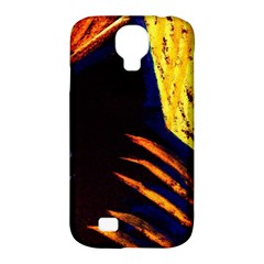 Cryptography Of The Planet 2 Samsung Galaxy S4 Classic Hardshell Case (pc+silicone)
