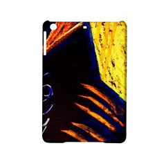 Cryptography Of The Planet 2 Ipad Mini 2 Hardshell Cases