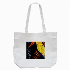 Cryptography Of The Planet 2 Tote Bag (white)