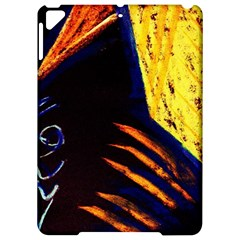 Cryptography Of The Planet 2 Apple Ipad Pro 9 7   Hardshell Case