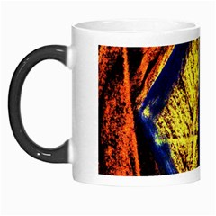 Cryptography Of The Planet 9 Morph Mugs