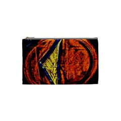 Cryptography Of The Planet 9 Cosmetic Bag (small)