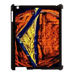 Cryptography Of The Planet 9 Apple Ipad 3/4 Case (black)