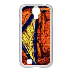 Cryptography Of The Planet 9 Samsung Galaxy S4 I9500/ I9505 Case (white)