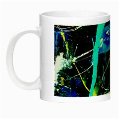 My Brain Reflecrion 1/1 Night Luminous Mugs