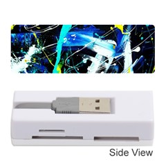 My Brain Reflecrion 1/1 Memory Card Reader (stick)  by bestdesignintheworld