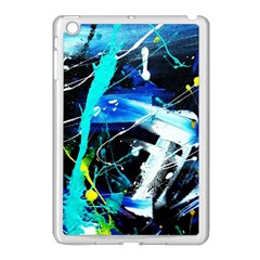My Brain Reflecrion 1/1 Apple Ipad Mini Case (white)