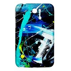 My Brain Reflecrion 1/1 Samsung Galaxy Tab 3 (7 ) P3200 Hardshell Case
