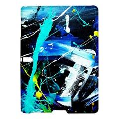 My Brain Reflecrion 1/1 Samsung Galaxy Tab S (10 5 ) Hardshell Case