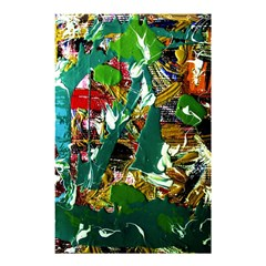 Oasis Shower Curtain 48  X 72  (small)