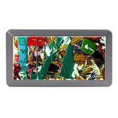 Oasis Memory Card Reader (mini)